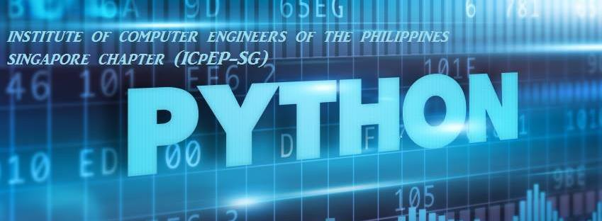 ICpEP-SG Events – Institute of Computer Engineers of the Philippines